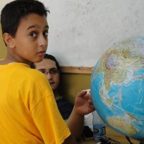 Les inscriptions aux cours de langue arabe !
