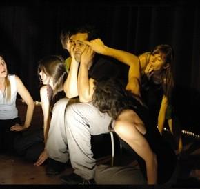 Stage de théâtre ( Improvisation Multilangue)