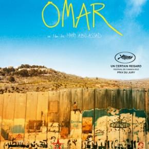 « Omar »  un film de Hany Abu Assad