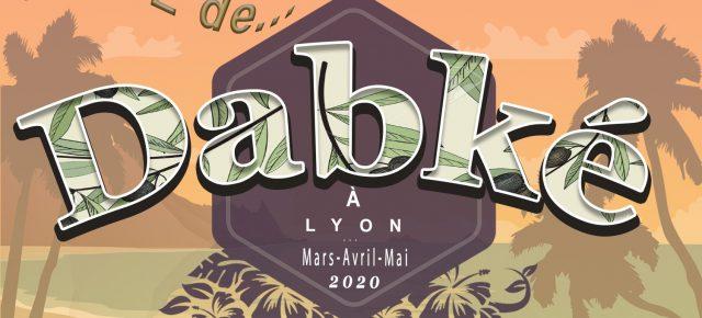 Stages de Dabké à Lyon ( Mars /Avril/Mai 2020)